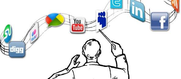 Rede Social e marca pessoal