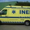 (Português) Aumenta transporte de doentes críticos entre hospitais