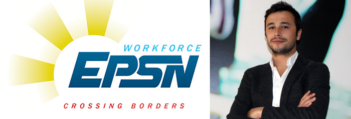 Entrevista a Carlos Enes | EPSN Workforce