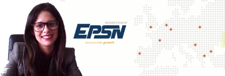 EPSN - Ana Rocha