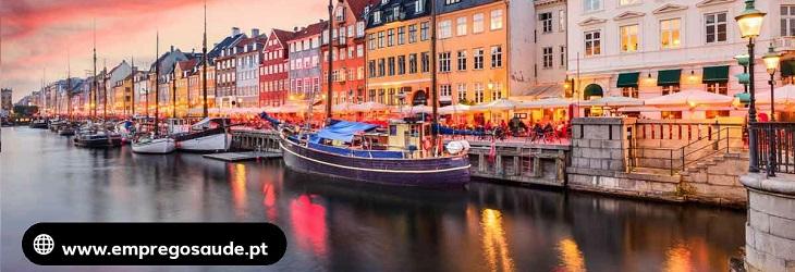 Podcast: Médica Anestesista em Copenhagen, Dinamarca: Sofia Gaspar