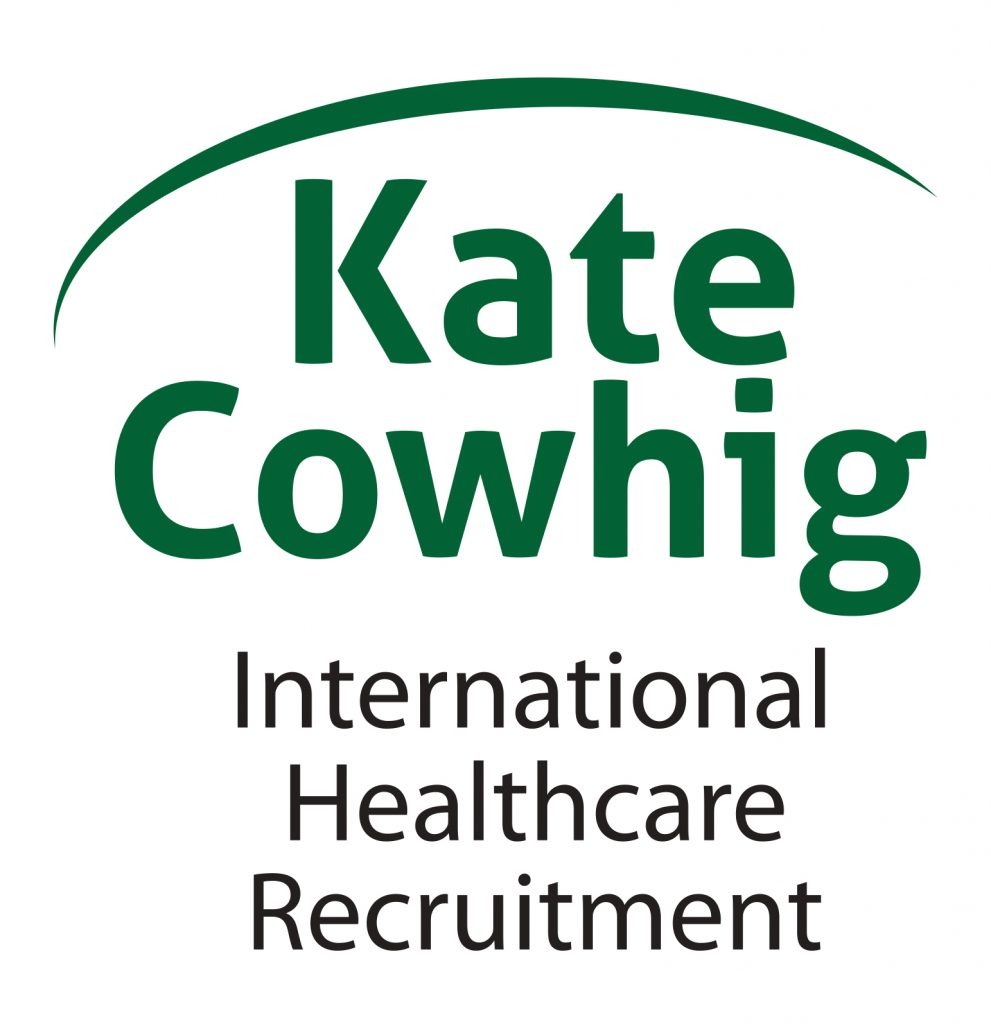 Kate Cowhig Logo new portrait