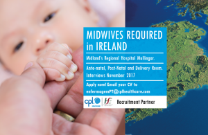 midwives-mrh-mullingar-advert-flyer-editable